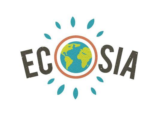 Duurzaam voor Dummies –Ecosia