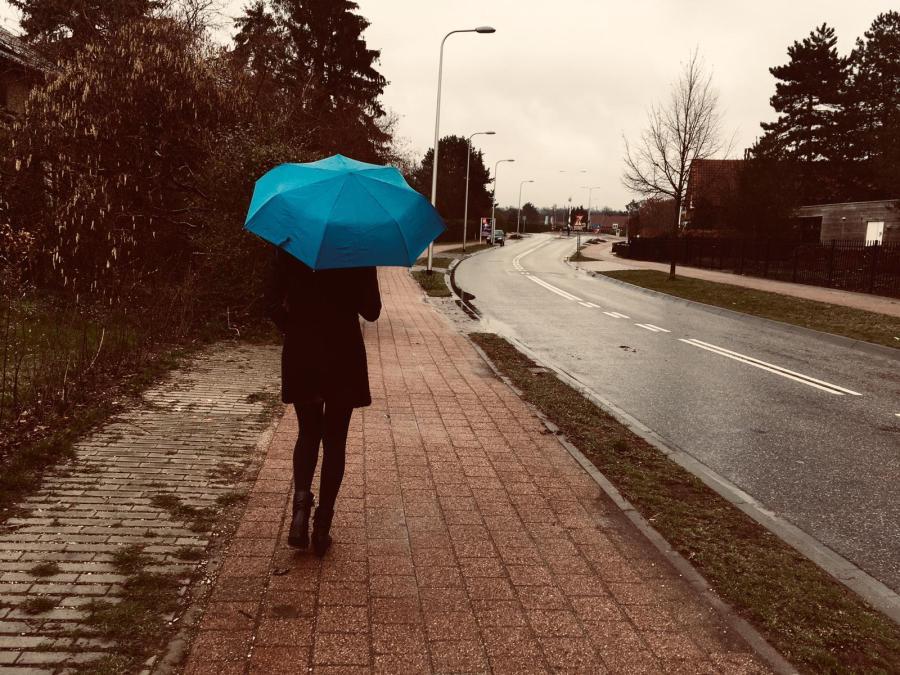 Eenzaamheid in een verbondenwereld