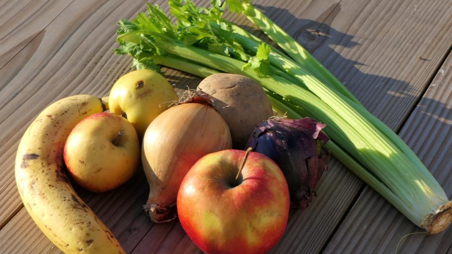 Duurzaam voor Dummies – 12 Tips tegen Voedselverspilling